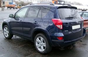 Ankauf von SUV