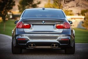 Ankauf von Mittelklasse Wagen:3er BMW