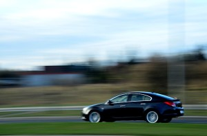 Autoankauf Obere Mittelklasse