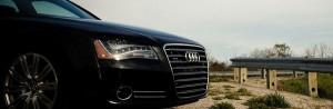 PKW Export Audi
