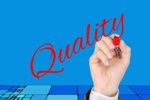 Qualität bei autoexport