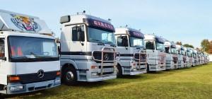 LKW Ankauf in Brandenburg: auch für LKW Flotten