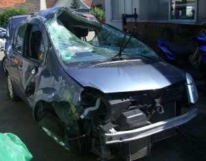 Unfallwagen Ankauf Suhl