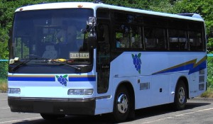 Omnibus und Kleinbus Ankauf Bamberg