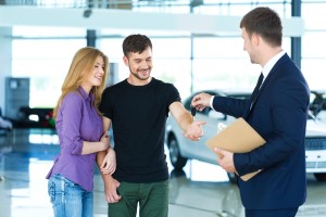 service beim Verkauf Ihres Bugatti