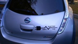 Ankauf Elektroauto